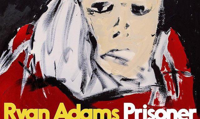 Album Review: Ryan Adams - Prisoner 2