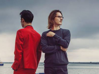 "Blackfield have released a new lyric video for the song ""From 44 to 48"" - Watch"