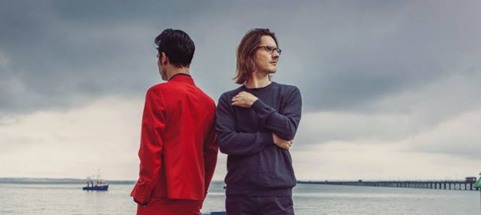 """Blackfield have released a new lyric video for the song """"From 44 to 48"""" - Watch"""