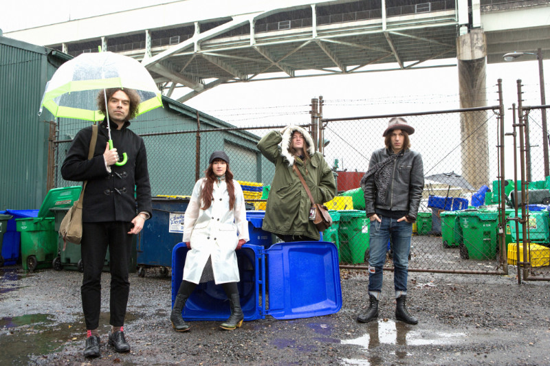 The Dandy Warhols share new song and video ahead of sold out London Roundhouse show