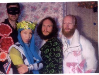 Track of the Day: Little Dragon - 'High'