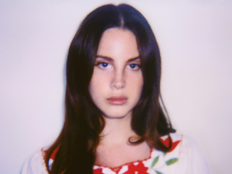 "Lana Del Rey premieres the video to her new track ""LOVE"" - WATCH"