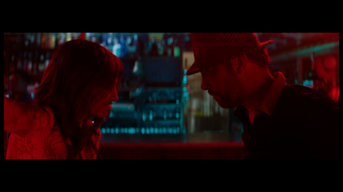 Jamiroquai - Reveal Cloud 9 Video (co-starring Monica Cruz) - WATCH