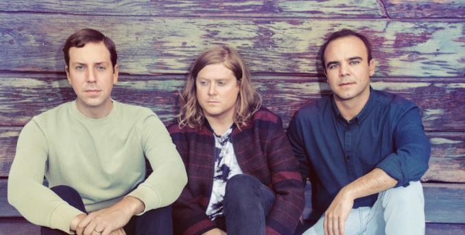 Future Islands announce new album; hear single 'Ran' 2