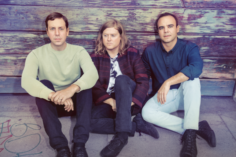 Future Islands announce new album; hear single 'Ran' 1