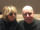 The Pretenders reveal a new version of 'Let's Get Lost' feat Neil Tennant