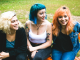 "Cayetana share ""Mesa"" video, + announce new album 'New Kind Of Normal' 2"