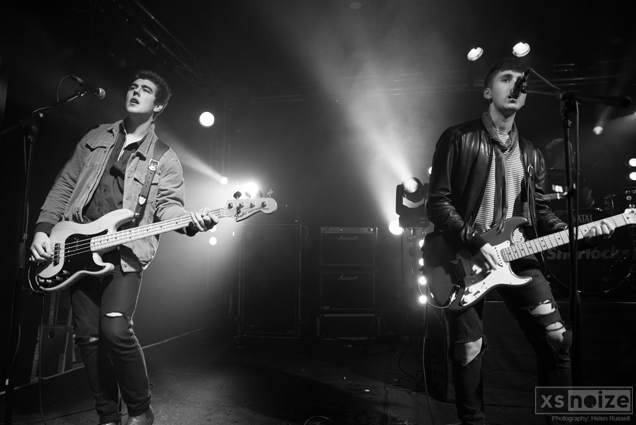 The Sherlocks Portsmouth Wedgewood Rooms