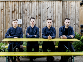 Dutch Uncles to launch album at new go karting track