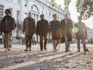 "Dreadzone share video for ""Mountain"" from forthcoming album 'Dread Times'"