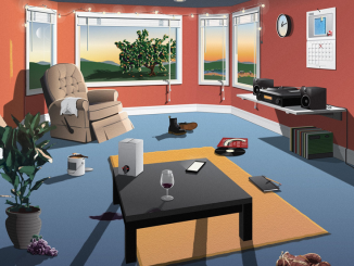 Album Review: Hippo Campus – Landmark