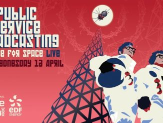 Public Service Broadcasting Announce Show At Edinburgh Science Festival