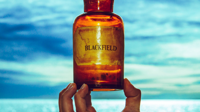Album Review: BLACKFIELD - V