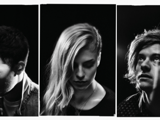 Listen to 'Big Picture' The New Single from London Grammar