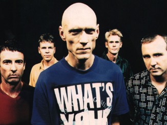 Midnight Oil announce return to UK for special London gig
