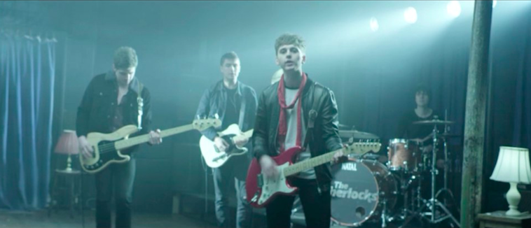 The Sherlocks share new video for single 'Was It Really Worth It?' - WATCH