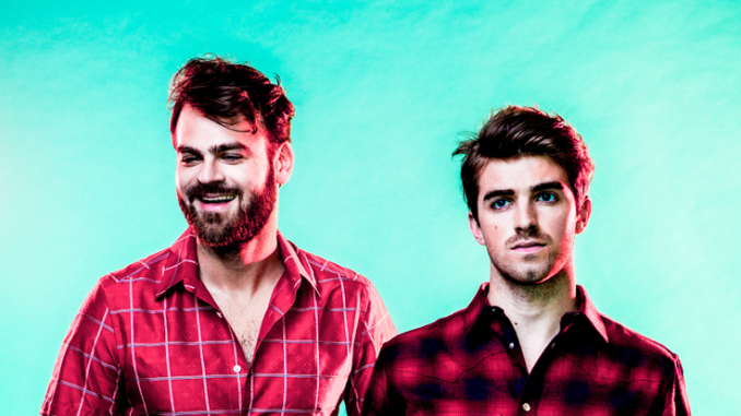 Listen to The Chainsmokers brand new single 'Something Just Like This' with Coldplay