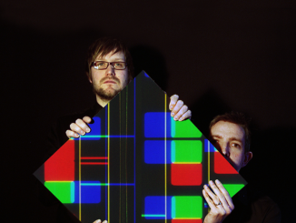 "Track of the Day: WARM DIGITS (featuring Field Music) - ""End Times"""