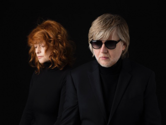 Goldfrapp have revealed their new track, 'Ocean' - Listen