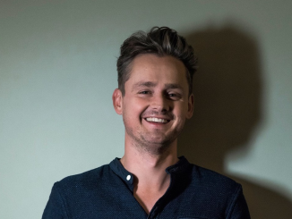 Listen To TOM CHAPLIN - 'Solid Gold' ft. JONES