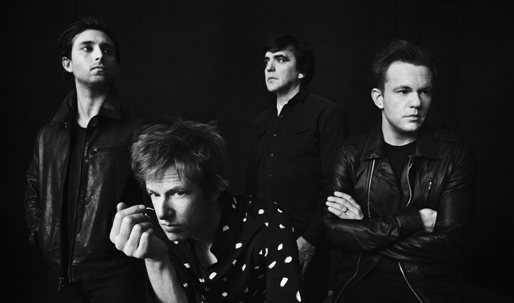 Album Review: SPOON - Hot Thoughts