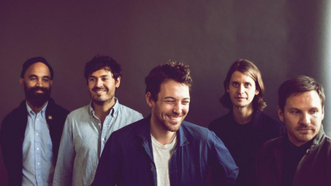 Fleet Foxes Announce New Album 'Crack-Up'