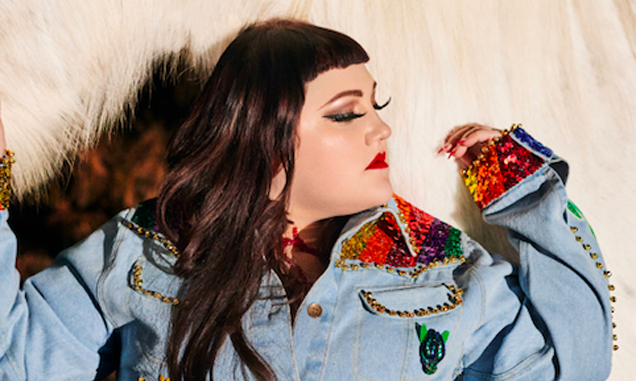 BETH DITTO Announces Run of European Live Shows