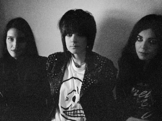 Track of the Day: IDestroy - double A-side 'Annie' and '98%' 2