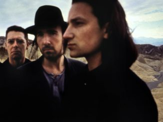 U2 celebrate 30 years of THE JOSHUA TREE with an anniversary edition of the seminal record 1