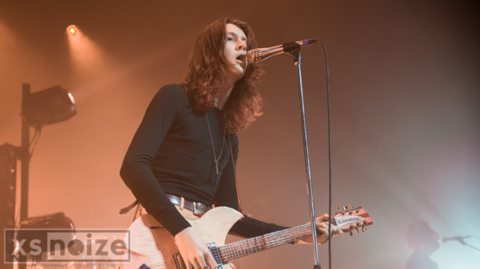 Live Review: BLOSSOMS LIVE at The Roundhouse 1