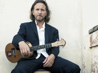 EDDIE VEDDER Announces 3ARENA Show with Special Guest GLEN HANSARD