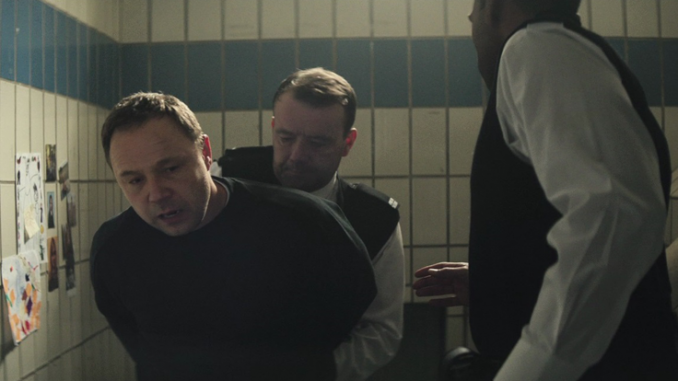 GOLDIE Unveils Video For 'I Adore You', Starring Award-Winning British Actor Stephen Graham