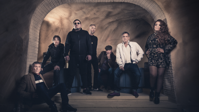 Happy Mondays announce 'Twenty Four Hour Party People - Greatest Hits Tour'