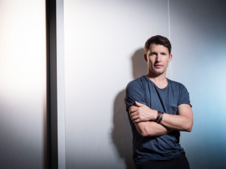James Blunt has released his brand new single 'Bartender' - Listen