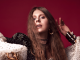 "ALBUM REVIEW - Lydia Ainsworth - ""Darling Of The Afterglow"" 2"