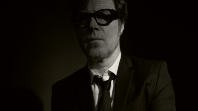 "Track of the Day: MARK LANEGAN BAND - ""Beehive"""