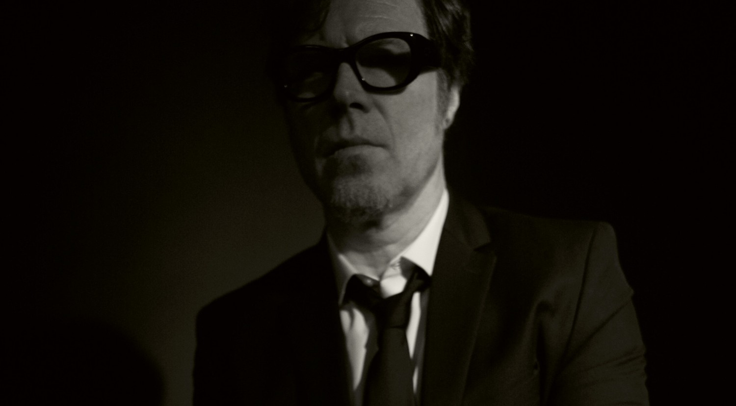 """Track of the Day: MARK LANEGAN BAND - """"Beehive"""""""