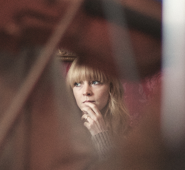 LUCY ROSE - Announces New Album 'Something's Changing' + Global Cinema Tour