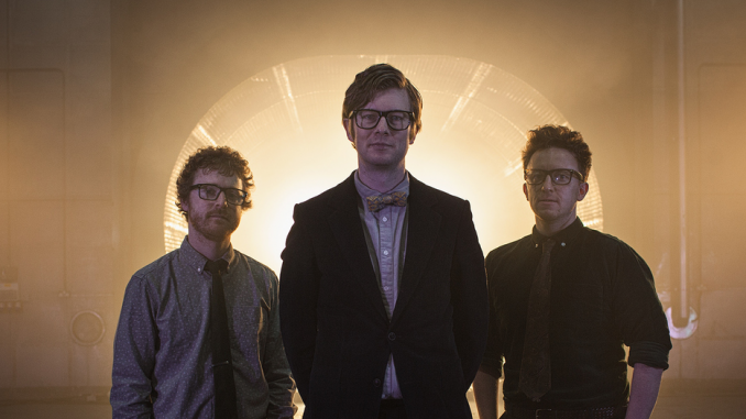 Public Service Broadcasting Announce Electric Ballroom Show