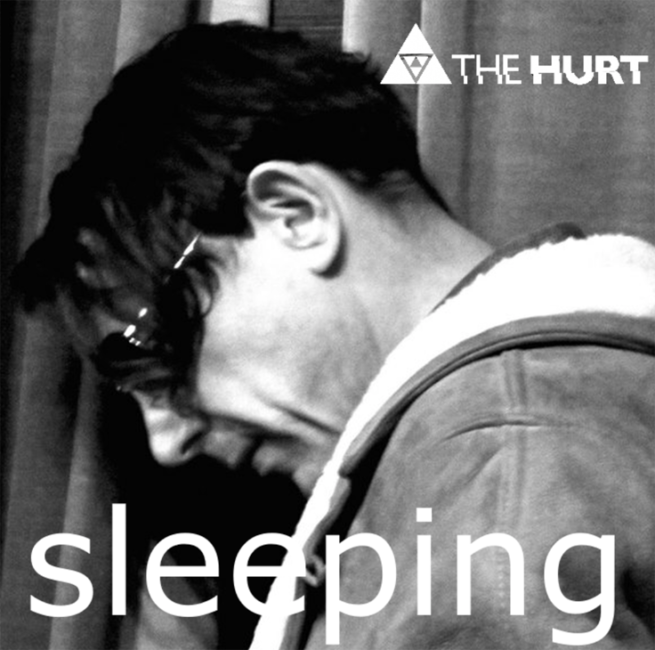Track of the Day: THE HURT - 'Sleeping'
