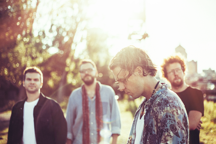 THE FRANKLIN ELECTRIC - Share new video for 'Someone Just Like You' - Watch