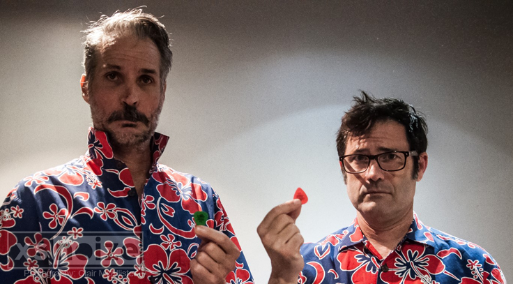 IN FOCUS//  Me First And The Gimmes Gimmes 1
