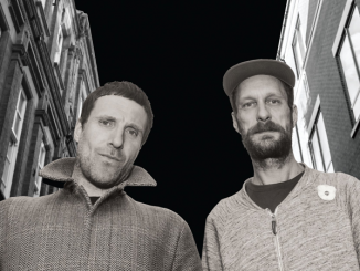 Album Review: Sleaford Mods - English Tapas
