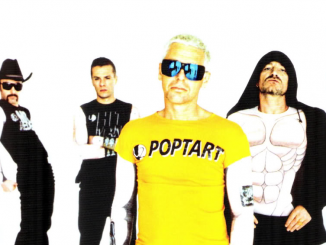 U2 POP - Looking Back 20 Years Later