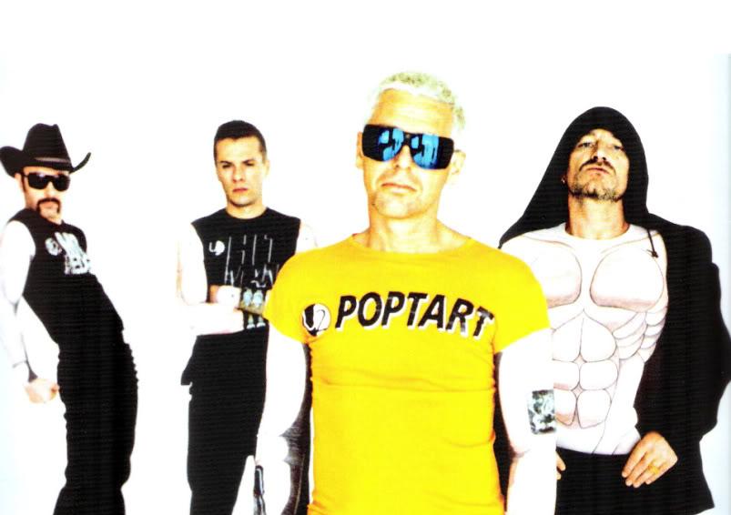 Classic Album Revisited: U2 - Pop