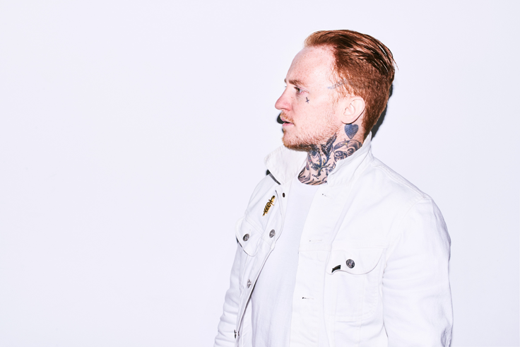 Frank Carter & The Rattlesnakes now announce a brand spanking new run of dates in December – their biggest and most exciting to date 2