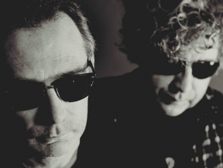 Jesus and the Mary Chain