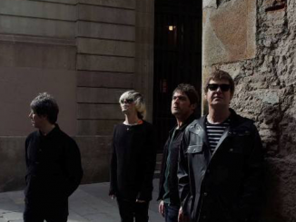 "THE CHARLATANS Release New Single ""Plastic Machinery"" Off Forthcoming Album - Listen"