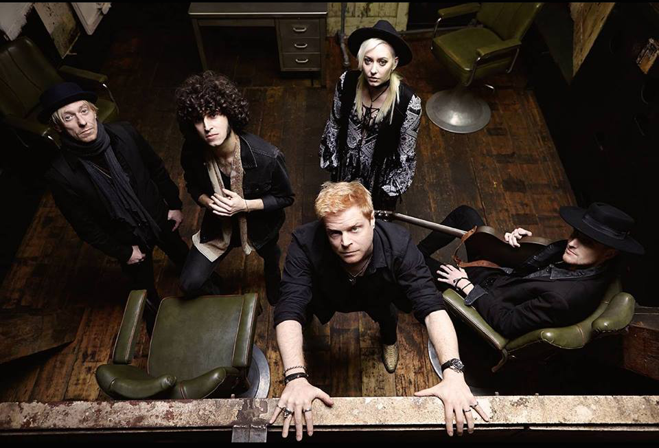Acclaimed New London Five-Piece CURSE OF LONO Release Their Debut Album + Announce Headline Show