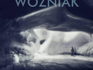 Album Review: WOZNIAK - 'Courage Reels'